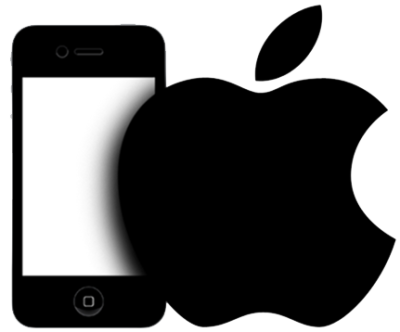 IPhone Apple PNG Image