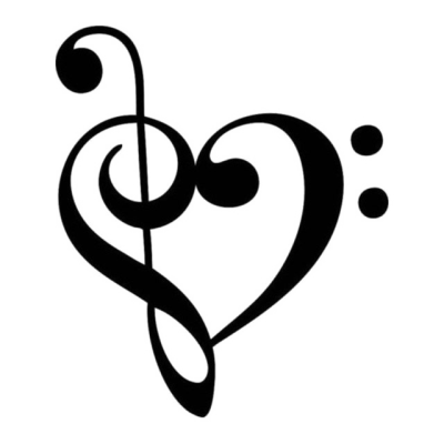 Music Notes PNG File