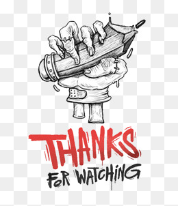 Thanks Transparent & PNG Clipart Free Download - YAWD | 302x260