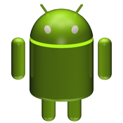 Android Transparent Image