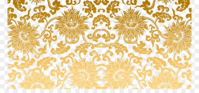Golden texture home decoration png download   832*402   Free ...