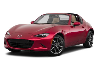 2018 Mazda MX-5 Miata RF | In-Depth Model Overview | Mazda MX-5 ...