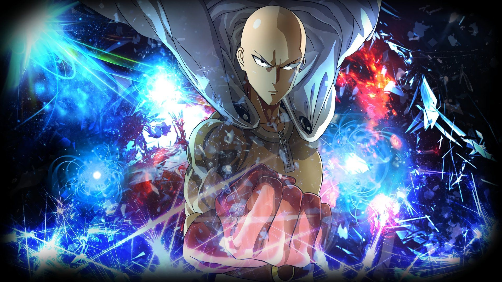 Download Free Png Anime One Punch Man Saitama One Punch Man