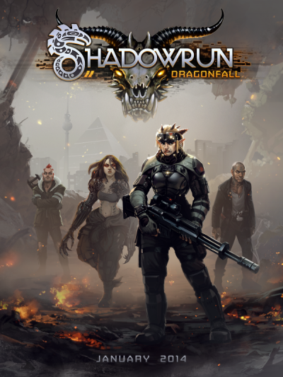 Shadowrun: Dragonfall | Shadowrun Wiki | FANDOM powered by Wikia