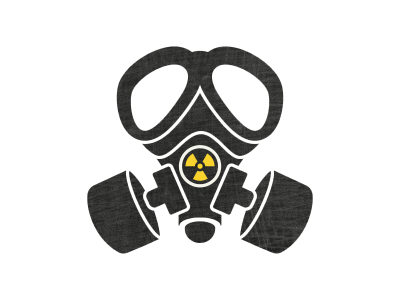 Gas Mask Transparent Background