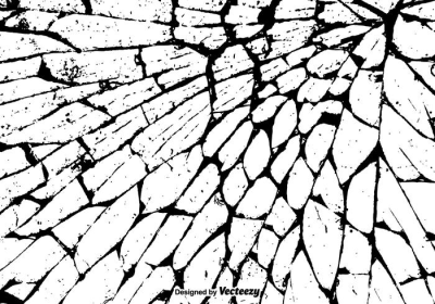 Free Grunge Cracked Texture Vector   Download Free Vector Art ...