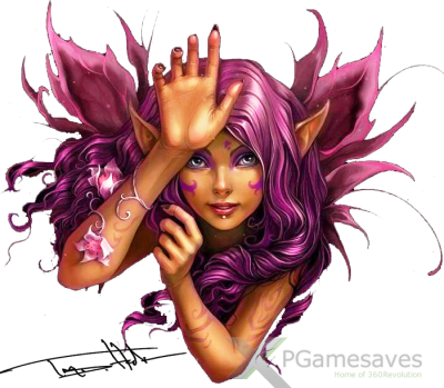 Fairy PNG Free Download