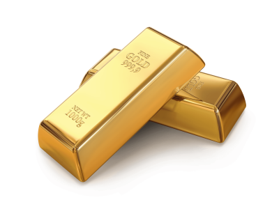 two-gold-bars