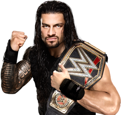Roman Reigns PNG HD