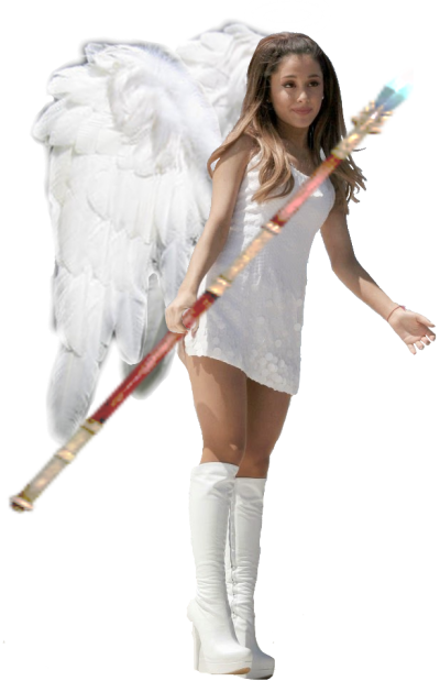 Angel-background-transparent
