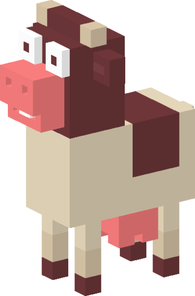 crossy-road-cow
