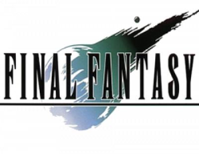 Final Fantasy Transparent