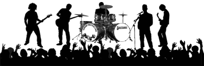 Band PNG Picture