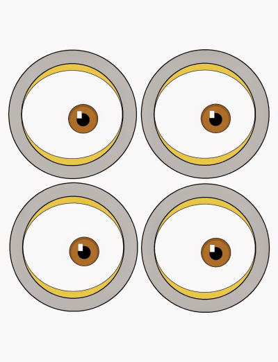 image regarding Minion Eye Printable called Down load Totally free png D.Va Overwatch Wiki FANDOM driven by way of