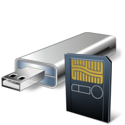 Usb Flash Png Hd