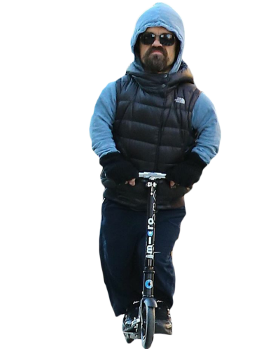 Peter Dinklage Transparent Image