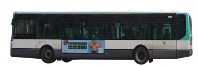 Bus-background-transparent