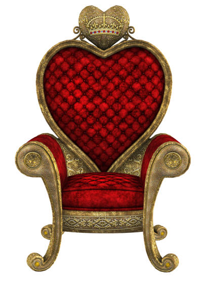 Throne Transparent Picture