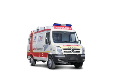Ambulance Van Transparent Picture