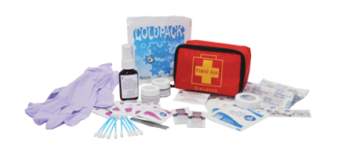 First Aid Kit Transparent Background