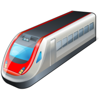 background-Train-transparent