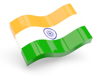India Flag Png Image