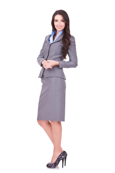 Secretary Image Download HD PNG