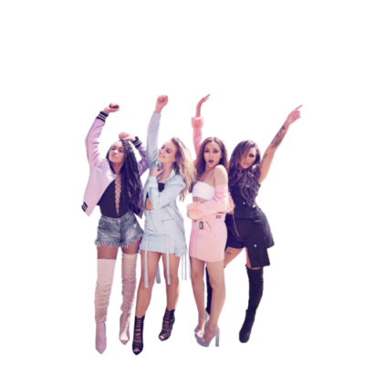 Little Mix PNG Photos