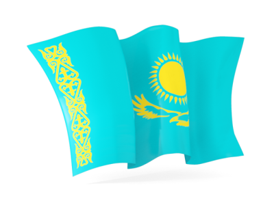 flag-Kazahstan-background-Flags-transparent