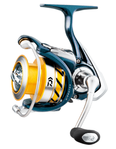 Daiwa RG Spinning Reel - Dick Smith's Live Bait & Tackle