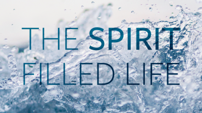 Have You Made the Wonderful Discovery of the Spirit-Filled Life? | Cru