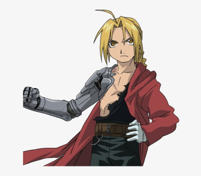 Do Not Fave My Id By Xxx Edward Elric Xxx - Full Metal Alchemist ...
