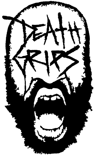 I made a Death Grips shirt - deathgrips