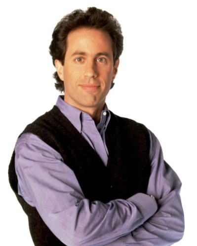 Pin by Rick Wray on SHED | Jerry seinfeld, Richest actors, Seinfeld