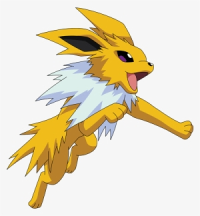Jolteon PNG, Transparent Jolteon PNG Image Free Download - PNGkey