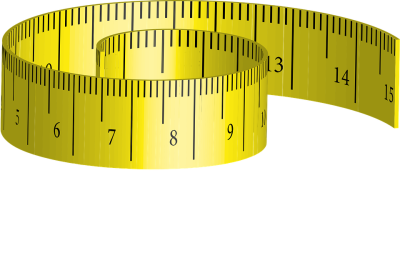 tape-background-Measure-transparent