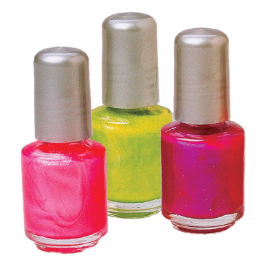 Nail Polish Transparent