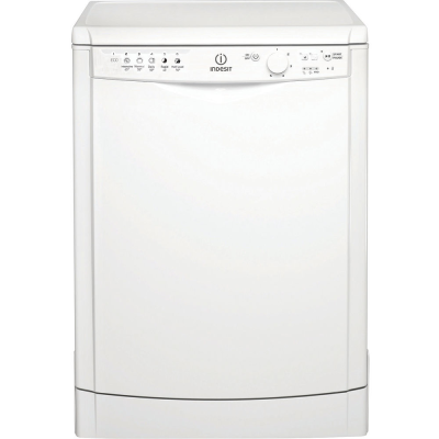 Dishwasher: fully integrated & freestanding | Indesit UK