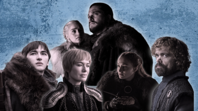 Who Should Rule Westeros If The White Walkers Are Defeated?