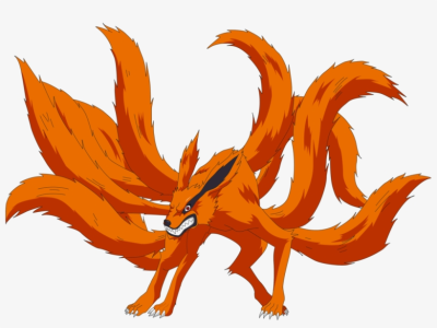 Kurama Naruto - Kurama Naruto Png - Free Transparent PNG Download ...