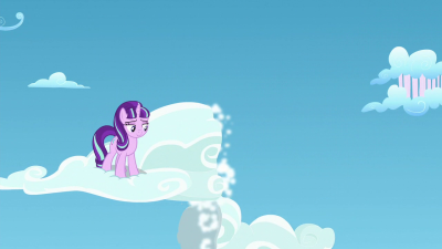 Image - Starlight sees part of the cloud fall down S5E26.png | My ...