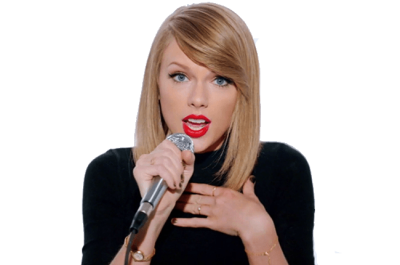 singing-taylor-swift