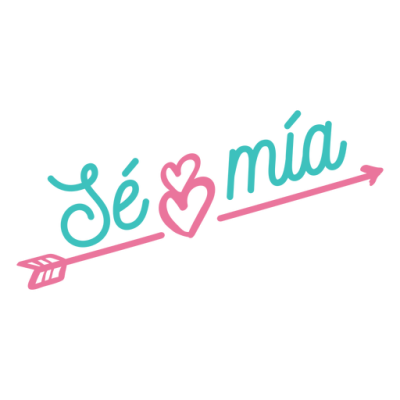 Te mia spanish lettering - Transparent PNG & SVG vector