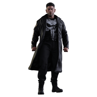 Punisher PNG File