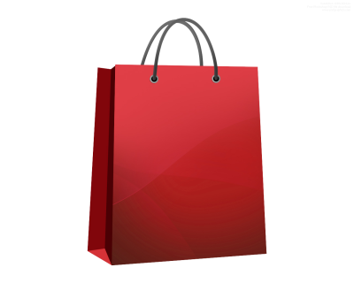Shopping Bag Png Hd