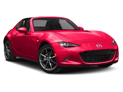 New 2019 Mazda Miata RF Grand Touring 2D Coupe in Jacksonville ...