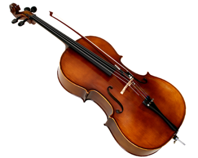 Cello PNG Transparent