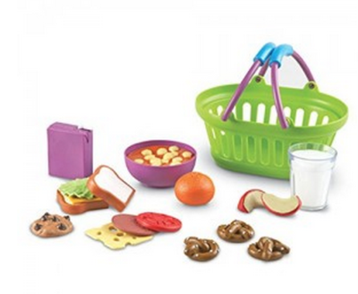 Play Food-Learning Resources New Sprouts Healthy Breakfast ...