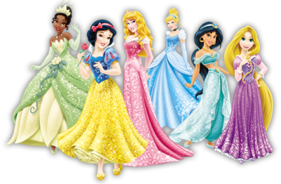 Image - Princesses.png | Disney Wiki | FANDOM powered by Wikia