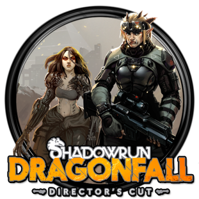 Shadowrun Dragonfall Director's Cut by Alchemist10 on DeviantArt